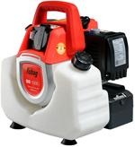 Электрический генератор и электростанция  FUBAG  Fubag BS 1000 i + Масло моторное полусинтетическое для двухтактных двигате