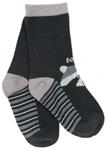 Гольфы и носки  Reike  RSK 1718-RCN black Reike, 16, Черный