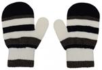 Варежки и перчатки  Picollino  CGA 13104-1 black, 13 (5 лет), Черный