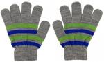 Варежки и перчатки  Picollino  GL 510100 green, 15 (9 лет), Зеленый