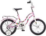 Велосипед детский  Novatrack  14`` TETRIS, розовый 141 TETRIS.PN8