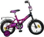 Велосипед детский  Novatrack  12 FR-10 фиолетовый 123 FR 10.VL5