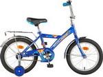 Велосипед детский  Novatrack  12 TWIST синий 121 TWIST.BL7