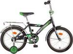 Велосипед детский  Novatrack  12 TWIST черный 121 TWIST.BK7