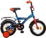 Велосипед детский  Novatrack  12 ASTRA синий 123 ASTRA.BL5