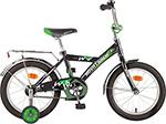 Велосипед детский  Novatrack  14`` TWIST, черный 141 TWIST.BK7