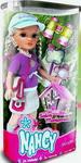 Кукла  Famosa  Нэнси ловит бабочек 700008169