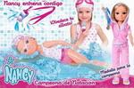 Кукла  Famosa  Нэнси - Чемпионка 700009519