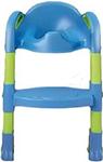 Горшок и сиденье детское  Roxy-Kids  с ножками и ступенькой BPT-6815