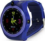 Детские часы с GPS поиском  Ginzzu  GZ-507 violet, 1.44`` Touch, nano-SIM 16833