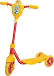 Каталка и самокат  Foxx  Foxx Baby, желто-красный 115 BABY1.YRD7