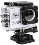 Цифровая видеокамера  Gmini  MagicEye HDS 4100 серебристый