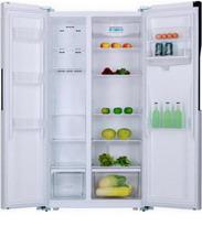 Холодильник Side by Side  Ascoli  ACDW 520 W white
