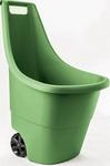 Тачка садовая  Keter  EASY GO BREEZE 50 L зеленая