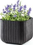 Емкость для растений  Keter  CUBE PLANTER L