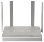 Сетевое и коммуникационное оборудование  Keenetic  Giga (KN-1010) с Wi-Fi AC 1300 Wave 2 MU-MIMO