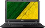Ноутбук  ACER  Aspire ES1-533-P2XK (NX.GFTER.058) черный