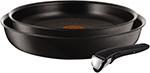 Набор посуды со съемной ручкой  Tefal  L 6509173 Ingenio Expertise: сковороды 22/26, съемная ручка Ingenio 5