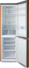 Холодильник двухкамерный  Haier  C2F 636 CORG