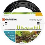 """Шланг садовый  Gardena  для наземной прокладки 4.6 мм (3/16"""") 01362-20"""