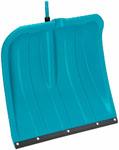 Снегоуборочный инвентарь  Gardena  для уборки снега 50 см c пластиковой кромкой 03241-20