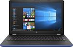 Ноутбук  HP  15-bw 515 ur (2FP 09 EA) Marine blue