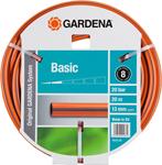 Шланг садовый  Gardena  Basic, 13 мм (1/2``), 20 м, 18123-29