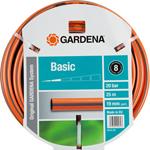 Шланг садовый  Gardena  Basic, 19 мм (3/4``), 25 м 18143-29