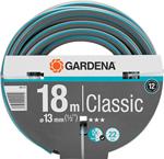 Шланг садовый  Gardena  Classic 13 мм (1/2``), 18 м 18001-20
