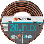 Шланг садовый  Gardena  FLEX 13 мм (1/2``), 20 м 18033-20
