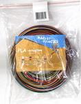 Аксессуар для 3D моделирования  Мастер-Пластер  14 цветов