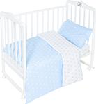 Комплект постельного белья  Sweet Baby  Stelle Blu