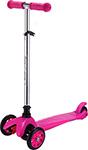 Каталка и самокат  Sweet Baby  Triplex Bright Up Pink 378 463