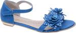 Детская обувь  Аллигаша  350306 31 размер цвет синий