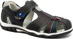 Детская обувь  Счастливый ребенок  А1006-0 36 размер цвет черный