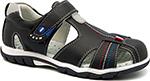 Детская обувь  Счастливый ребенок  А1006-0 35 размер цвет черный