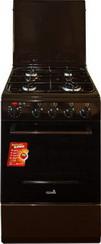 Комбинированная плита  Cezaris  ПГЭ 1000-03 коричневый