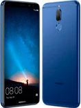 Мобильный телефон  Huawei  Nova 2i синий