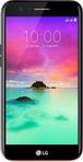 Мобильный телефон  LG  K 10 2017 черный