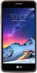 Мобильный телефон  LG  K8 2017 золотистый