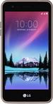 Мобильный телефон  LG  K7 2017 коричневый