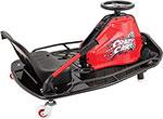 Электромобиль  Razor  Crazy Cart 2015 красный 020801