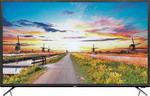 4K (UHD) телевизор  BBK  55 LEX-6027/UTS2C