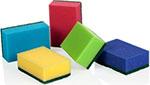 Сопутствующий товар для кухни  Tescoma  CLEAN KIT, 5 шт., суперпрочные 900649