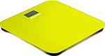 Весы напольные  Kitfort  КТ-804-4 желтые