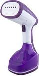 Пароочиститель для одежды  Kitfort  KT-916-2 фиолетовый