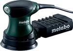Эксцентриковая шлифовальная машина  Metabo  FSX 200 Intec 609225500