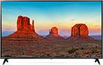4K (UHD) телевизор  LG  49 UJ 631 V