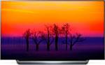 OLED телевизор  LG  55 C8