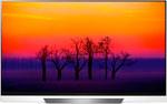 OLED телевизор  LG  55 E8